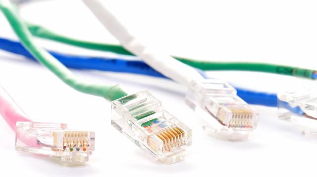 ネットワーク環境構築